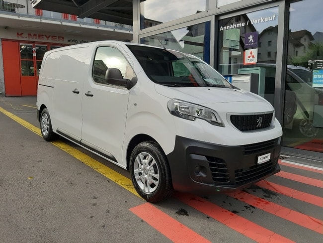 van Peugeot Expert Kaw.Comp.1.5 BHDi 120 All.S/S