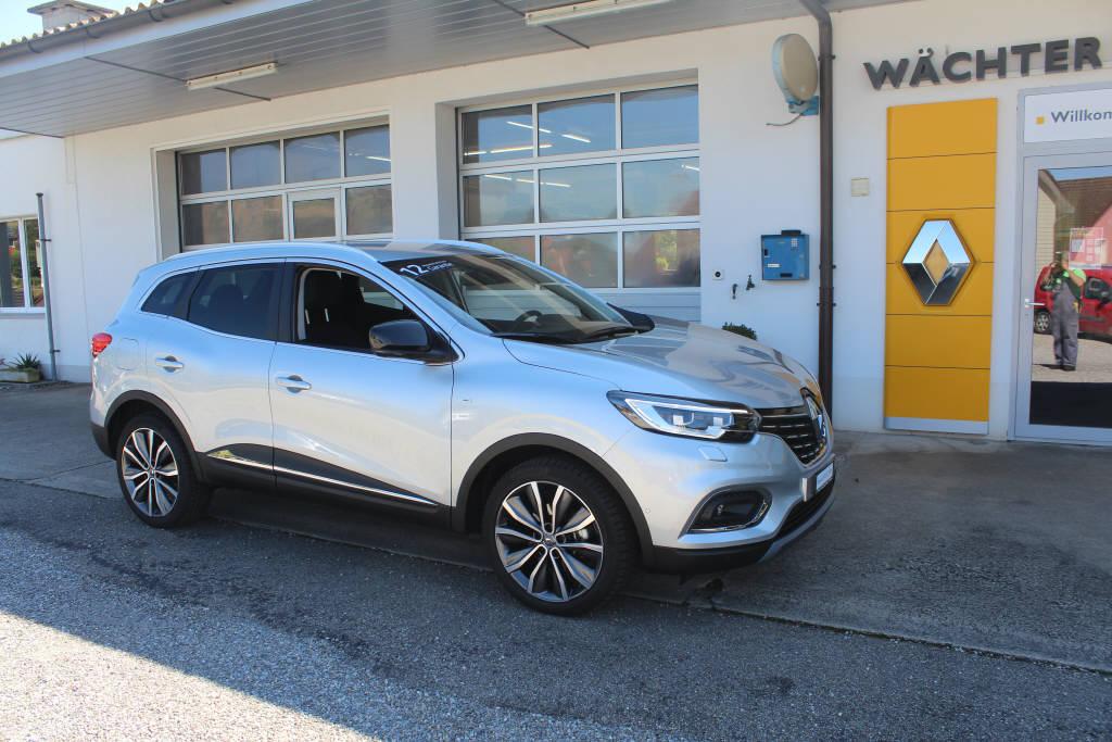 suv Renault Kadjar 1.3 TCe 160 Intens EDC