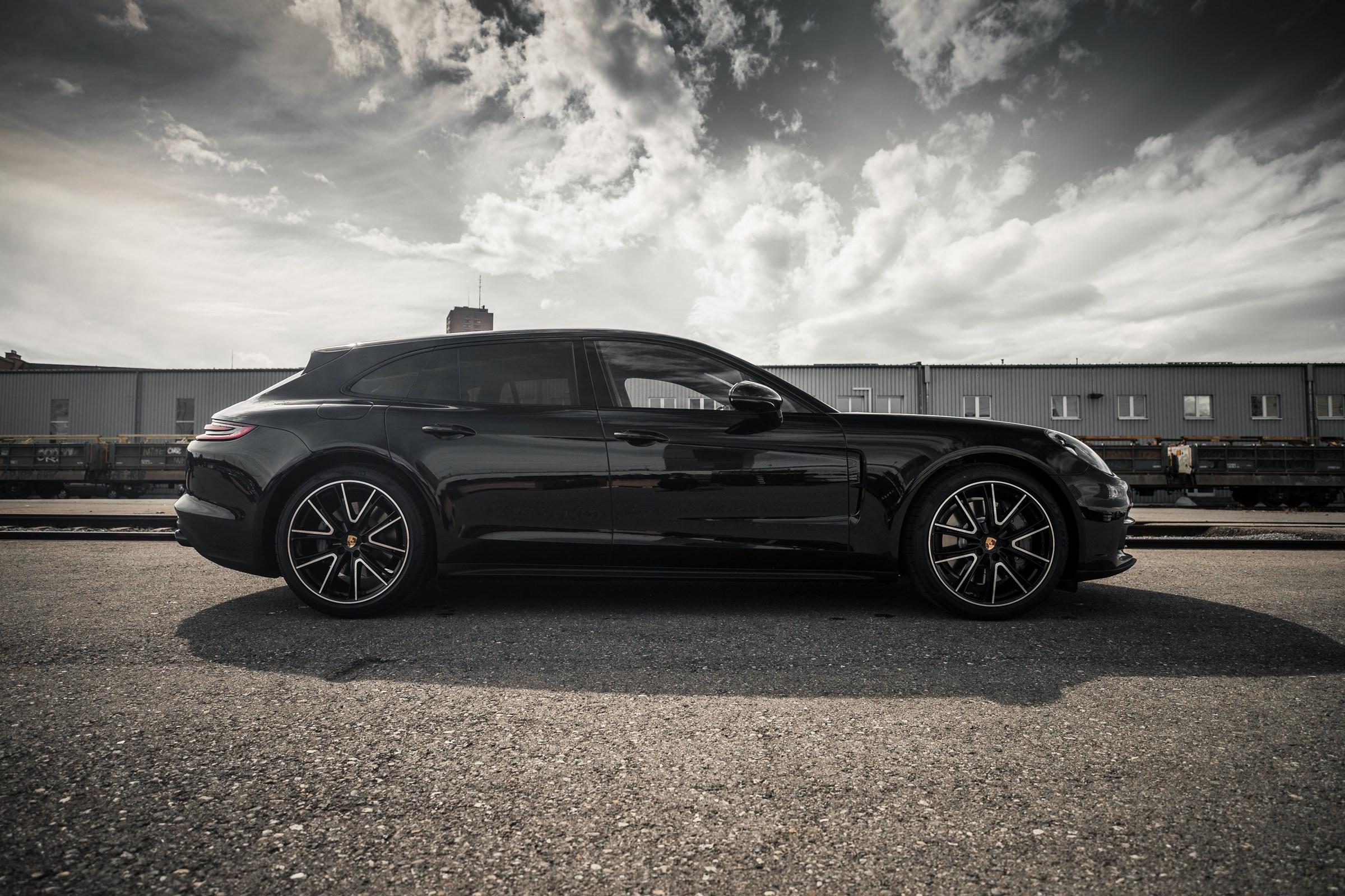 Buy New Car Sedan Porsche Panamera Gts Sport Turismo Pdk 10 Km At 149900 Chf On Carforyou Ch
