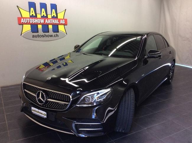 saloon Mercedes-Benz E-Klasse E 53 AMG 4M +