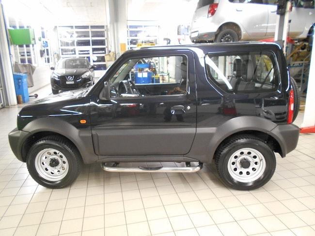 suv Suzuki Jimny 1.3 16V Country