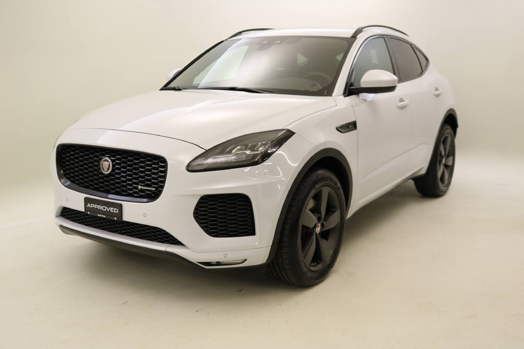 Buy Used Car Suv Jaguar E Pace 2 0 T 200 R Dynamic S Awd 8552 Km At 44900 Chf On Carforyou Ch