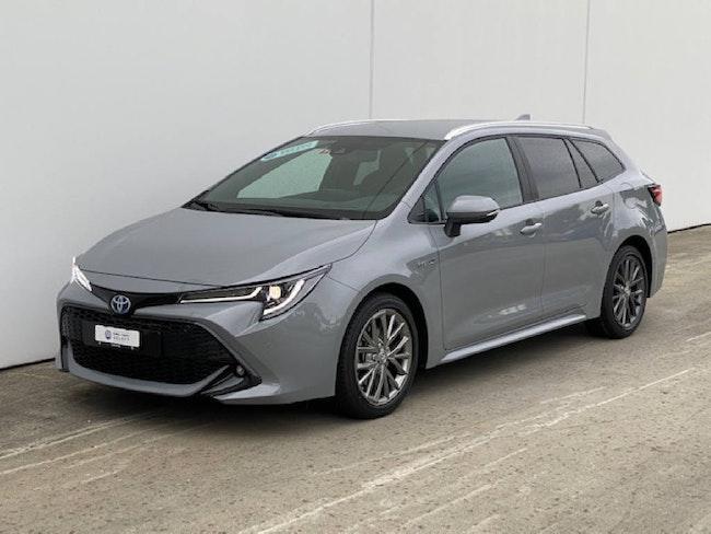 estate Toyota Corolla 2.0 HSD Trend