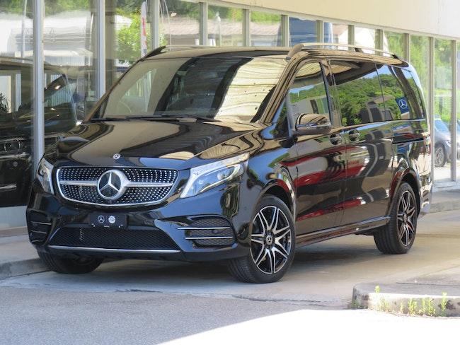 van Mercedes-Benz V-Klasse V 300 d Swiss Ed. lang 4matic