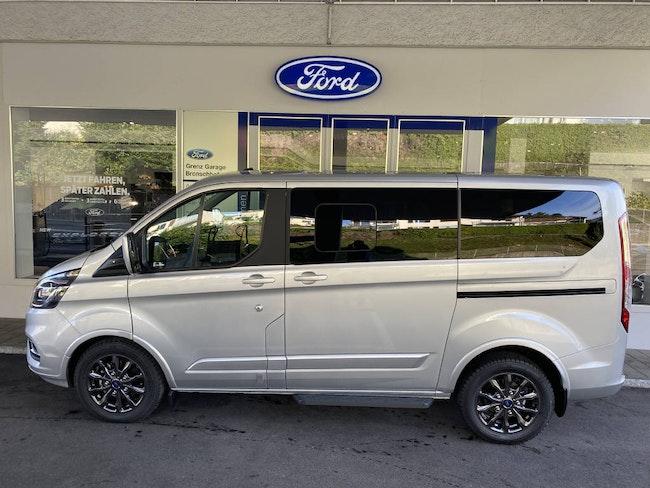 bus Ford Tourneo C Bus 320 L1 2.0 TDCi 185 Ti.