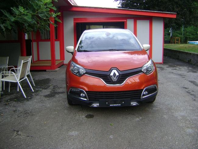 suv Renault Captur 1.2 T 16V Privilège EDC