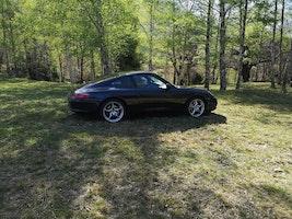 Porsche 911 Macchina eccezionale 170'000 km 25'900 CHF - kaufen auf carforyou.ch - 2