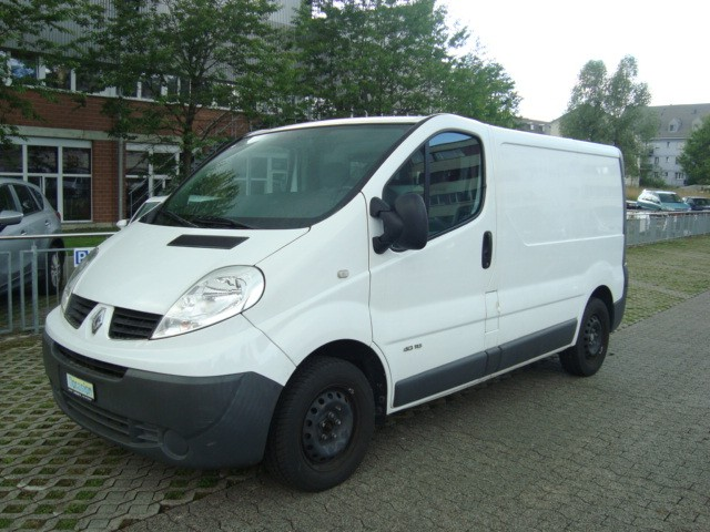 bus Renault Trafic dci115 ** Km 130.000**