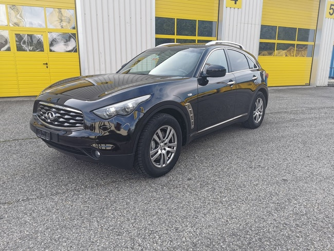 suv Infiniti FX 30d S Premium AWD Automatic