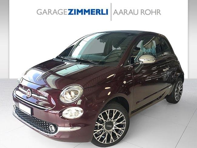 Fiat 500 C 1.0 N3 MildHybrid Star 3'000 km CHF20'800 - buy on carforyou.ch - 1