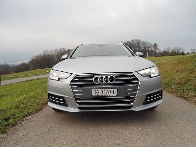 Audi A4 Avant 2.0 TDI Sport S-tronic 25'000 km CHF32'800 - buy on carforyou.ch - 1