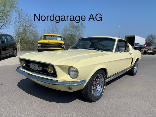 Ford Mustang Fastback GTA390 67'390 km CHF79'390 - buy on carforyou.ch - 1