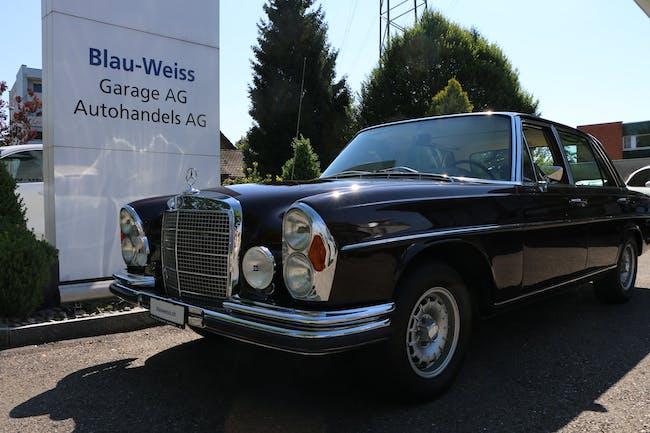 Mercedes-Benz E-Klasse SEL 159'000 km CHF55'490 - buy on carforyou.ch - 1