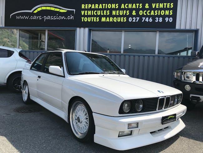 BMW 3er M3 120'000 km CHF89'690 - buy on carforyou.ch - 1