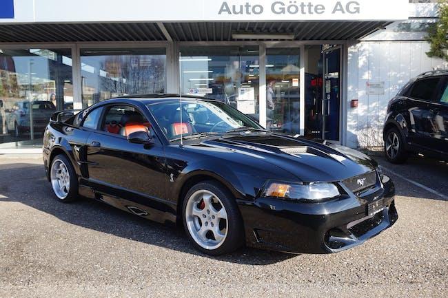 Ford Mustang Cobra SVT 10TH Anniversary Edition 15'000 km CHF55'000 - buy on carforyou.ch - 1