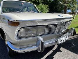 BMW 2000 2000 11'000 km CHF16'800 - acheter sur carforyou.ch - 3