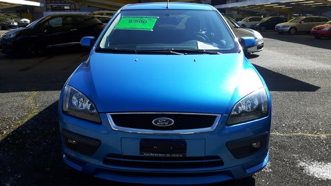 Ford Focus 2.0i Trend 171'000 km CHF4'900 - buy on carforyou.ch - 1