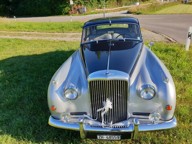 Bentley S2 S1 Saloon 54'000 km CHF99'000 - acquistare su carforyou.ch - 1