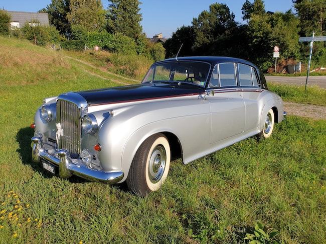 Bentley S2 S1 Saloon 54'000 km 99'000 CHF - buy on carforyou.ch - 1