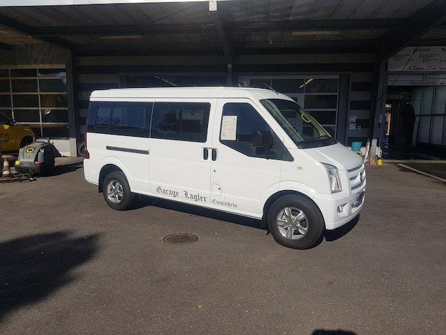DFSK Van C35 C35 1.5 Kasten 600 km CHF17'005 - kaufen auf carforyou.ch - 1