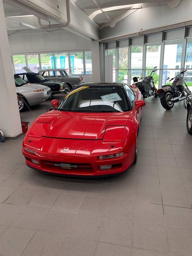 Honda NSX 3.0i-24 V6 A 34'500 km CHF94'500 - acquistare su carforyou.ch - 1