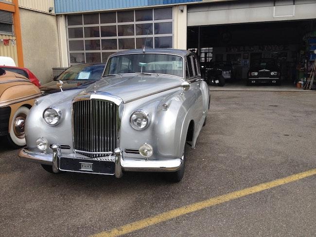 Bentley S1 S1 43'000 km 34'900 CHF - buy on carforyou.ch - 1