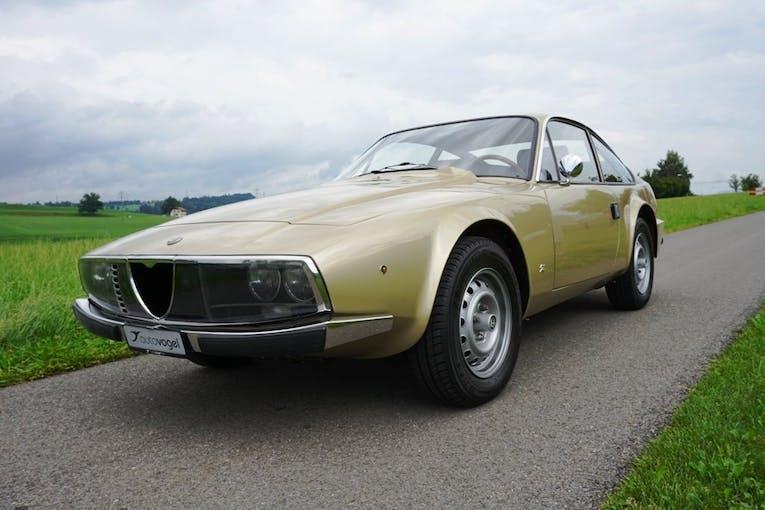 Alfa Romeo S.Z. JUNIOR 1600 ZAGATO 139'980 km CHF118'900 - kaufen auf carforyou.ch - 1
