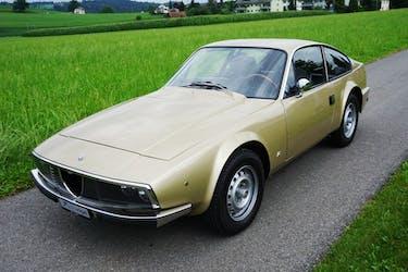 Alfa Romeo S.Z. JUNIOR 1600 ZAGATO 139'980 km CHF118'900 - kaufen auf carforyou.ch - 2