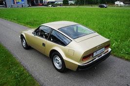 Alfa Romeo S.Z. JUNIOR 1600 ZAGATO 139'980 km CHF118'900 - buy on carforyou.ch - 2