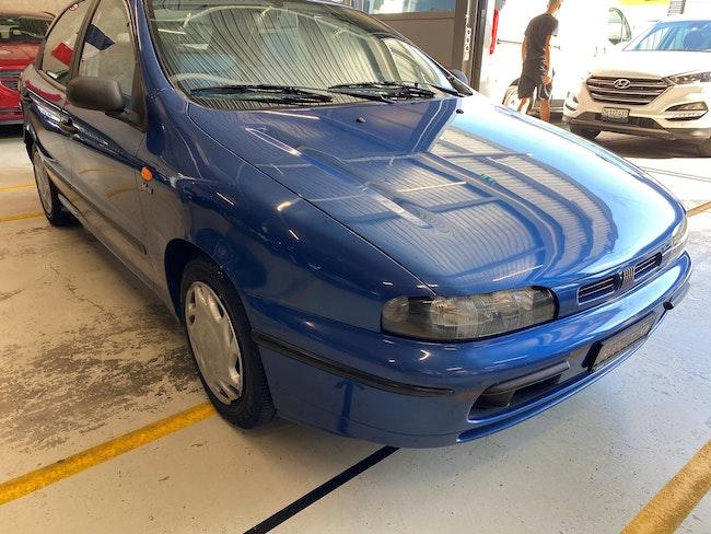 saloon Fiat Brava 1.6 16V SX