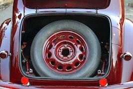 Alfa Romeo 6 C 2500 Tourismo 5 posti 58'500 km CHF195'000 - acquistare su carforyou.ch - 2