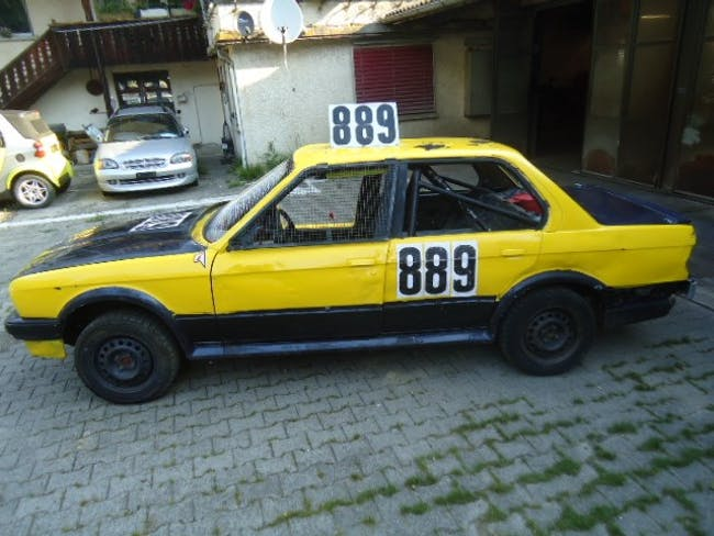 BMW 3er 325iX 100'000 km CHF7'000 - buy on carforyou.ch - 1