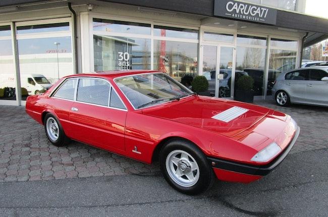 Ferrari 365 GT4 2+2 81'600 km CHF119'000 - acquistare su carforyou.ch - 1