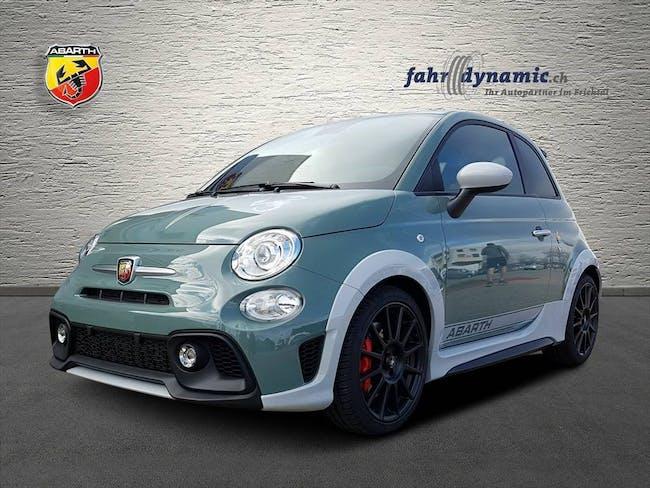 Fiat 500 695 1.4 16V T 70 Anniversary 3'000 km CHF36'800 - buy on carforyou.ch - 1