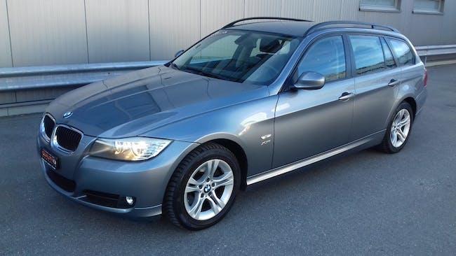 BMW 3er 320d xDrive Touring more4you Steptronic 95'000 km CHF14'900 - buy on carforyou.ch - 1