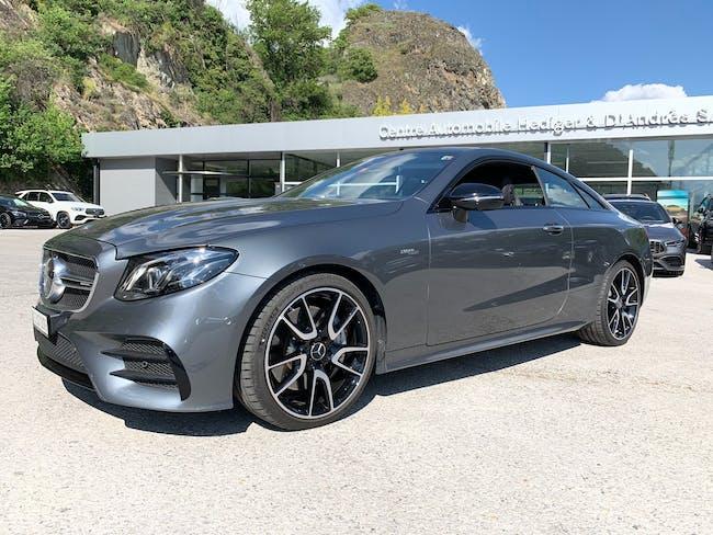 Mercedes-Benz E-Klasse E 53 Coupé AMG 4 Matic+ 9G-Tronic 9'900 km CHF87'500 - buy on carforyou.ch - 1