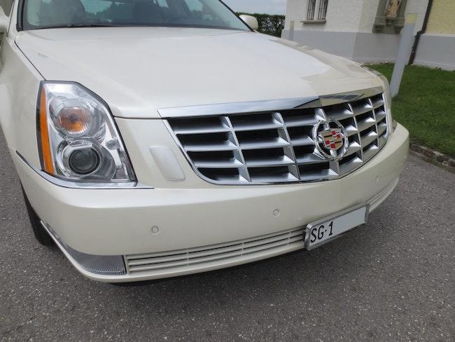 Cadillac DTS , 15'000 km 15'000 km CHF24'900 - acquistare su carforyou.ch - 1