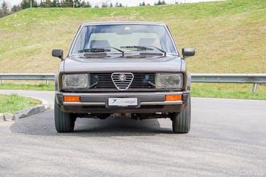 Alfa Romeo Alfetta 2.0 110'980 km CHF19'900 - kaufen auf carforyou.ch - 3