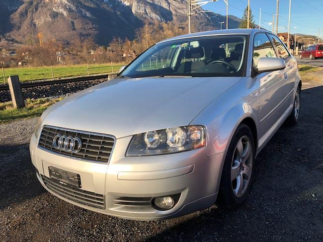 Audi A3 2.0 FSI Ambition 238'900 km CHF2'000 - buy on carforyou.ch - 1