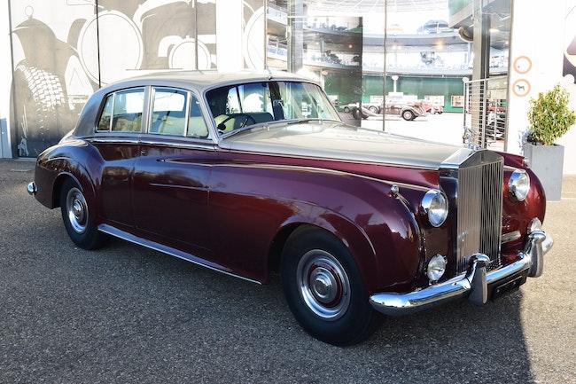 Bentley S1 S1 19'655 km 69'000 CHF - buy on carforyou.ch - 1