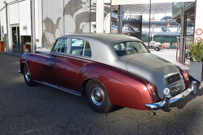 Bentley S1 S1 19'655 km CHF69'000 - acquistare su carforyou.ch - 1