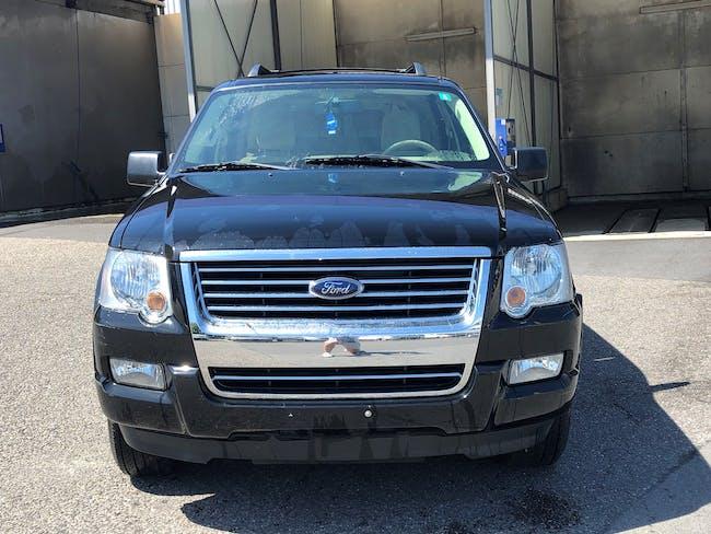 Ford USA Explorer Essence 149'000 km CHF4'900 - kaufen auf carforyou.ch - 1