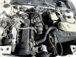Audi Coupé quattro quattro Turbo 162'800 km CHF86'000 - kaufen auf carforyou.ch - 3