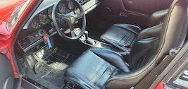Porsche 911 964 carrera 4 250'000 km 63'900 CHF - kaufen auf carforyou.ch - 3