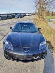 Chevrolet Corvette GS 6.2 Automatic (Coupé) 100 YEAR Edition 50'000 km 49'900 CHF - acheter sur carforyou.ch - 2