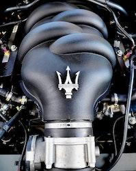 Maserati GranCabrio/Granturismo Granturismo 40'000 km 38'500 CHF - kaufen auf carforyou.ch - 3