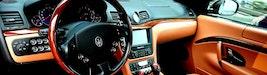 Maserati GranCabrio/Granturismo Granturismo 40'000 km 38'500 CHF - kaufen auf carforyou.ch - 2