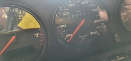 Porsche 911 993 carrera 4 285 ps 170'000 km 64'900 CHF - acheter sur carforyou.ch - 3