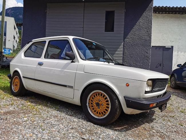 saloon Fiat 127 Fiat 127