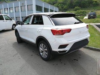 VW T-Roc 2.0 TDI SCR Advance 4motion | Diesel | SUV | 1 Km | 5'000 km CHF35'300 - acquistare su carforyou.ch - 2